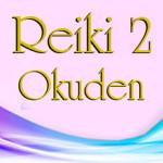 Curso de Reiki 2