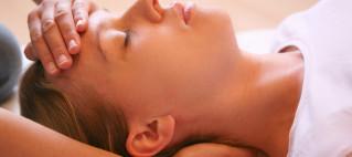 Reconhecimento da Terapia Reiki