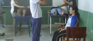 Em Recife, Reiki passa a ser oferecido a usuários da rede municipal de Saúde