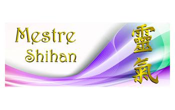 Curso de Mestre Reiki –  Shihan